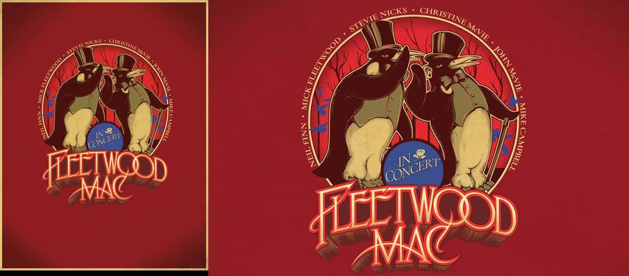 Fleetwood Mac at Smoothie King Center