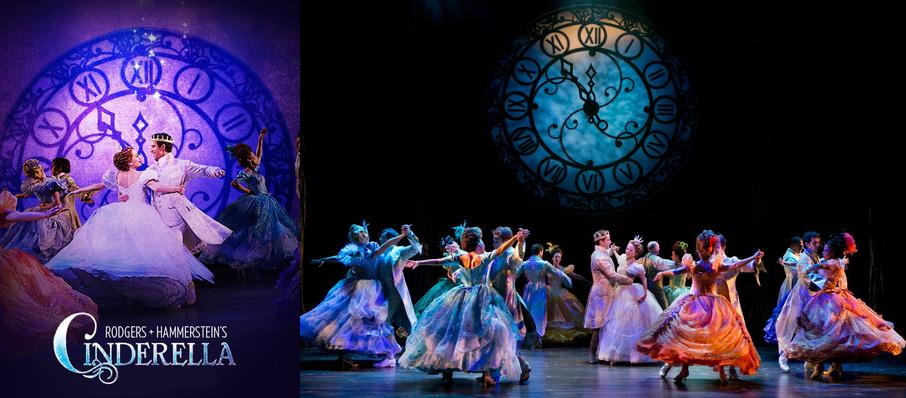Rodgers and Hammerstein's Cinderella - The Musical at Saenger Theatre