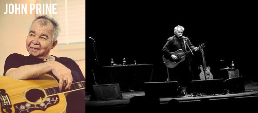John Prine at Orpheum Theater