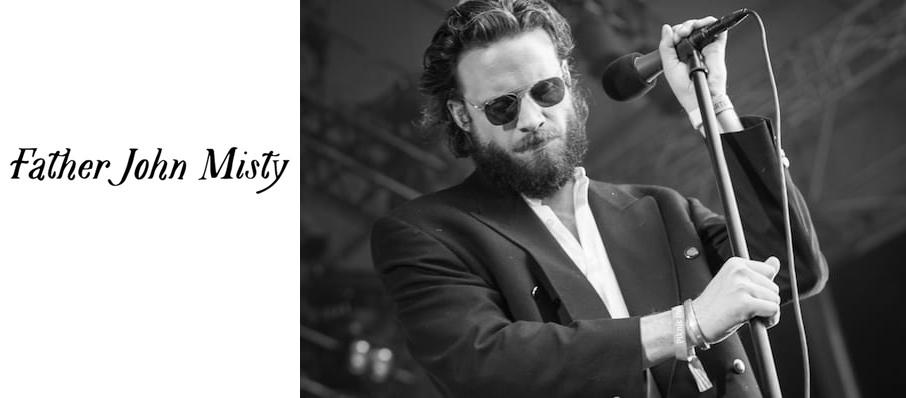 Father John Misty at The Civic Theatre