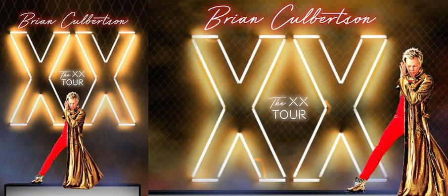 Brian Culbertson at The Civic Theatre