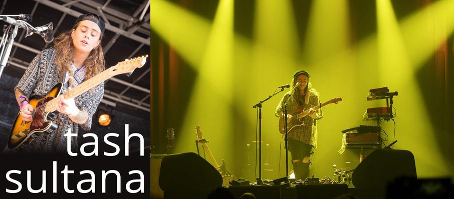 Tash Sultana at Orpheum Theater