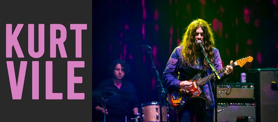 Kurt Vile at The Civic Theatre