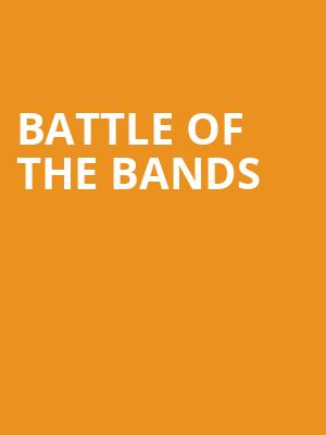 Battle of the Bands at Mercedes-Benz Superdome
