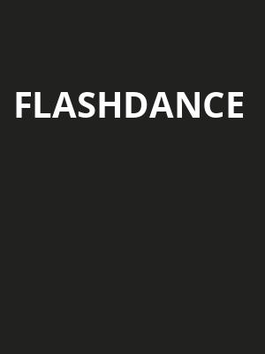 Flashdance at Mahalia Jackson Theatre