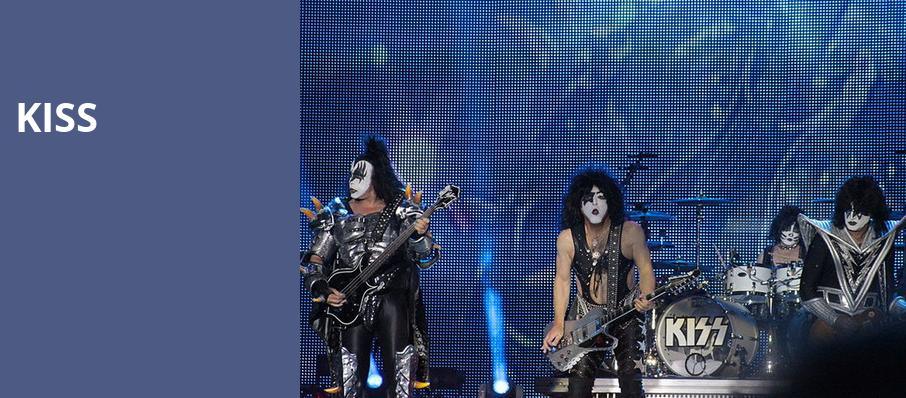 KISS, Smoothie King Center, New Orleans