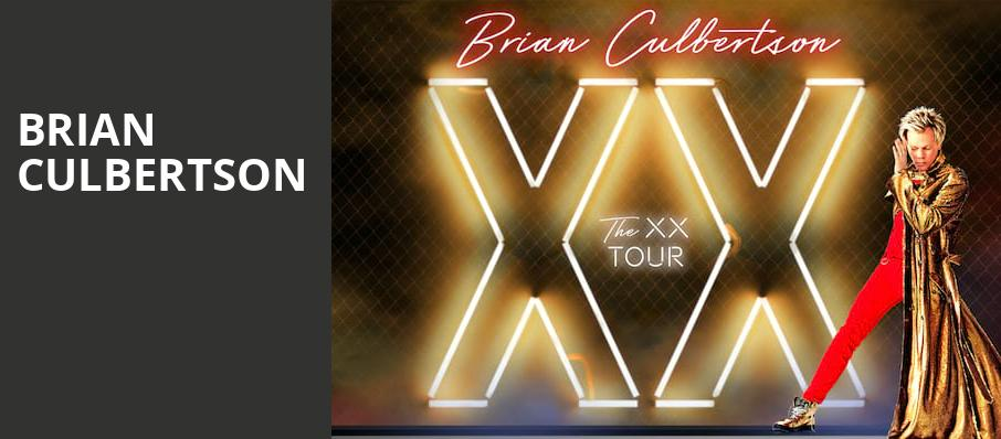 Brian Culbertson, The Civic Theatre, New Orleans
