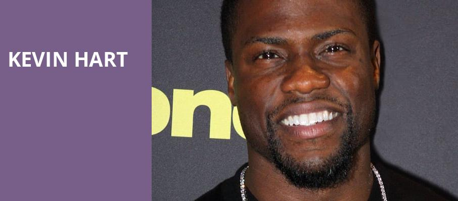 Kevin Hart, Smoothie King Center, New Orleans
