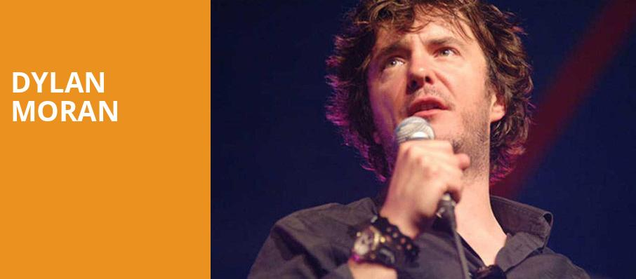 Dylan Moran, The Joy Theater, New Orleans