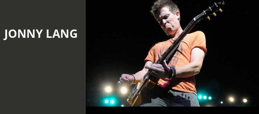 Jonny Lang, House of Blues, New Orleans