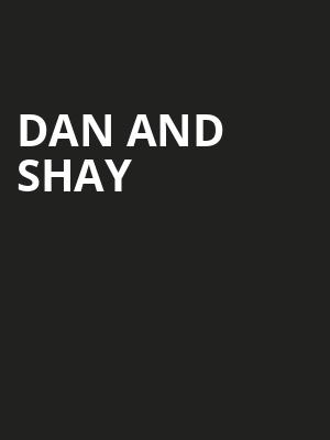 Dan and Shay, Smoothie King Center, New Orleans
