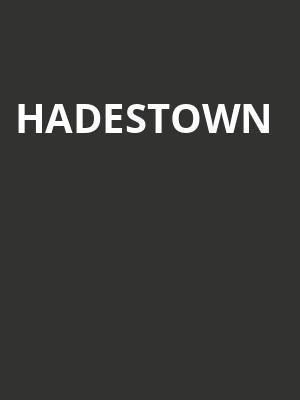Hadestown, Saenger Theatre, New Orleans
