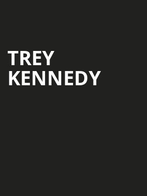 Trey Kennedy, The Joy Theater, New Orleans
