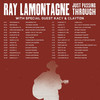 Ray LaMontagne, Saenger Theatre, New Orleans