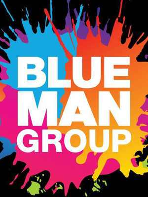 Blue Man Group, Saenger Theatre, New Orleans