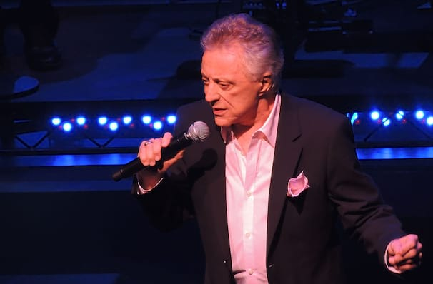 Frankie Valli The Four Seasons, Saenger Theatre, New Orleans