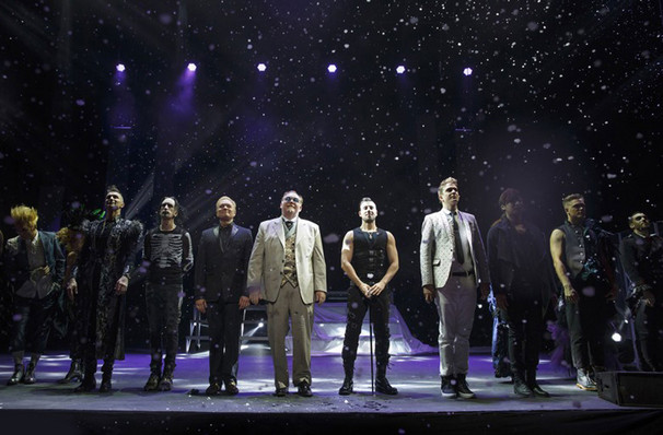 The Illusionists, Saenger Theatre, New Orleans