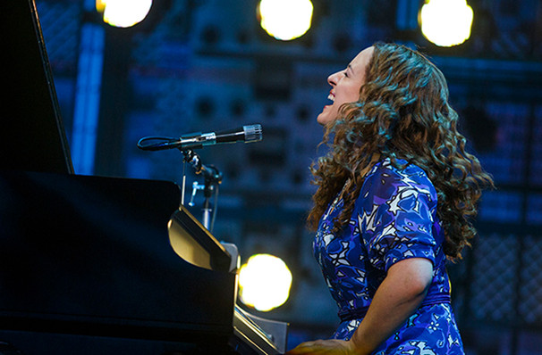 Beautiful The Carole King Musical, Saenger Theatre, New Orleans
